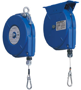 Torque Amp Grounding Reels Spring Balancers Tool